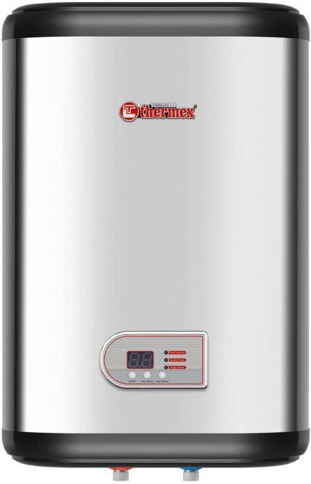 Как включить водонагреватели термекс и аристон, в чем могут быть проблемы