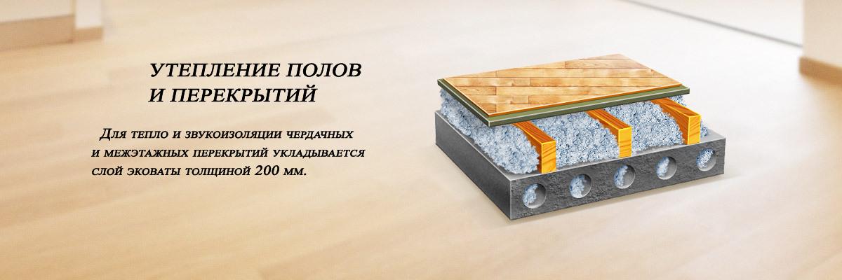Утеплитель с фольгой: как называется и где используется