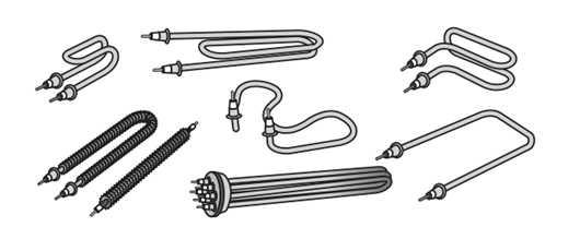 Тэн для водонагревателя: варианты для бойлера, замена тэна нагревателя, как проверить исправность