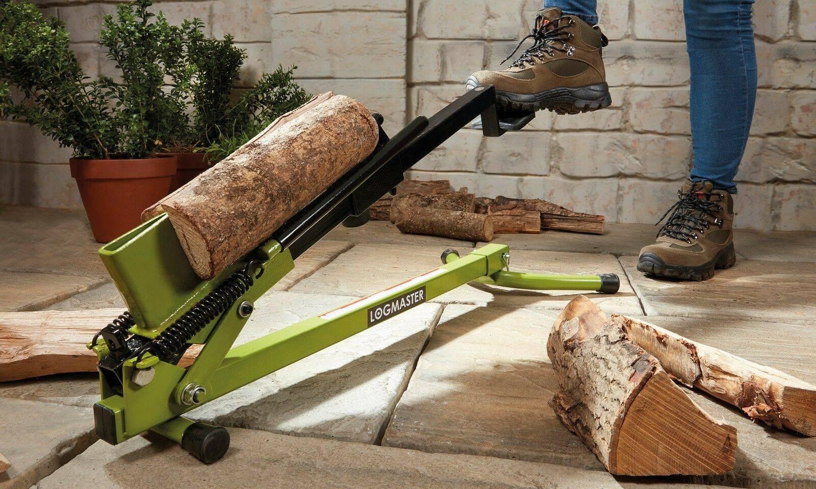 Как выбрать или сделать колун для дров своими руками, приспособление для колки дров