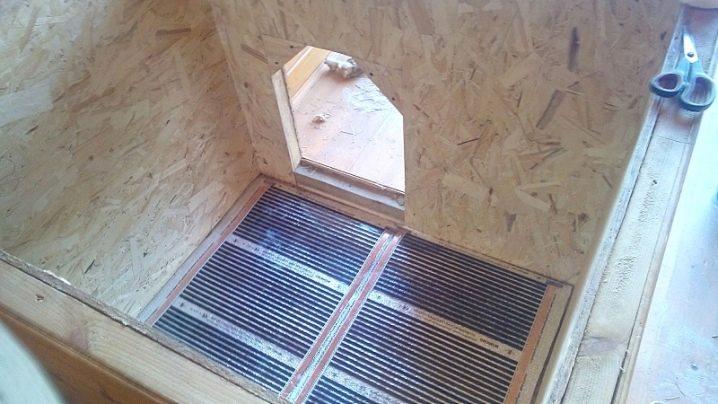 Как сделать теплую будку для собаки своими руками
