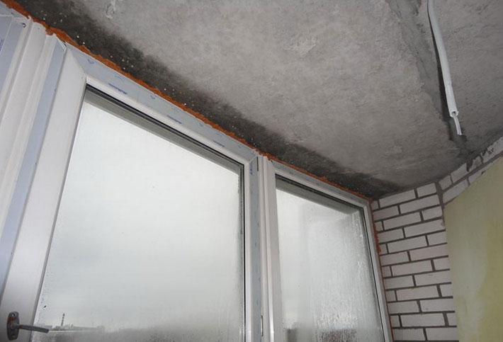 Правильное утепление балкона: как выполнить, учитываем паропроницаемость