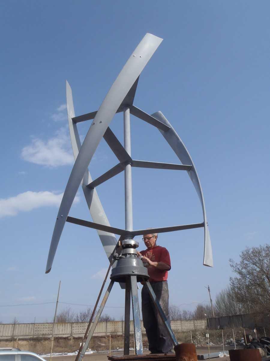 Ветряная электростанция: преимущества и недостатки использования в доме, рекомендации по выбору и цена