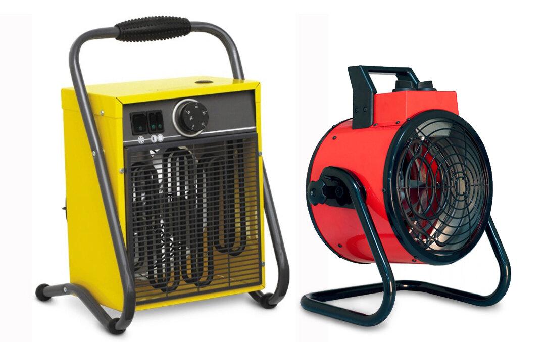 Что лучше — масляный обогреватель или тепловентилятор: выбираем и сравниваем