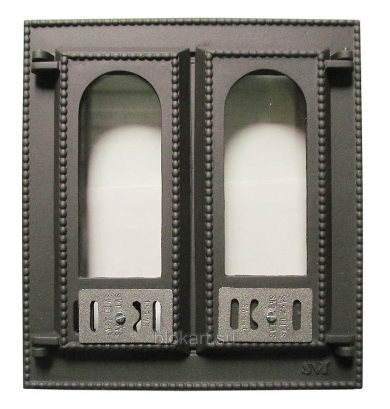 Дверца со стеклом для печи: достоинства и недостатки, установка