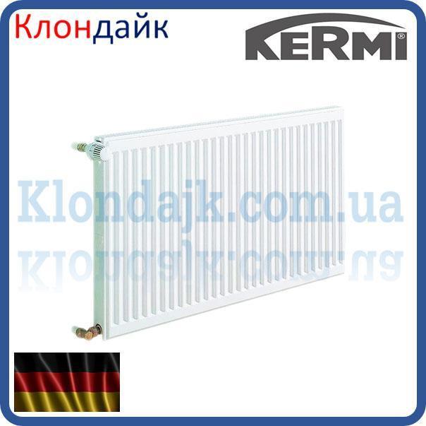 Радиаторы «керми» - модельный ряд и технические характеристики