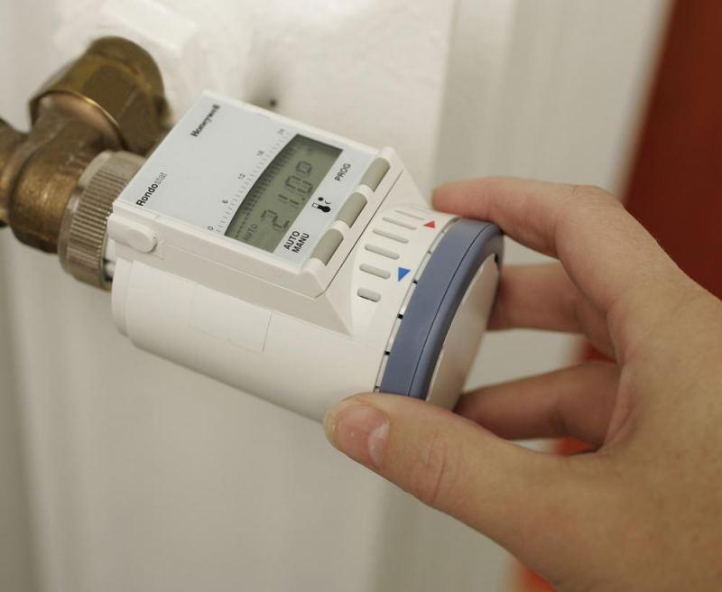 Как установить счётчик тепла для дома с центральным отоплением?