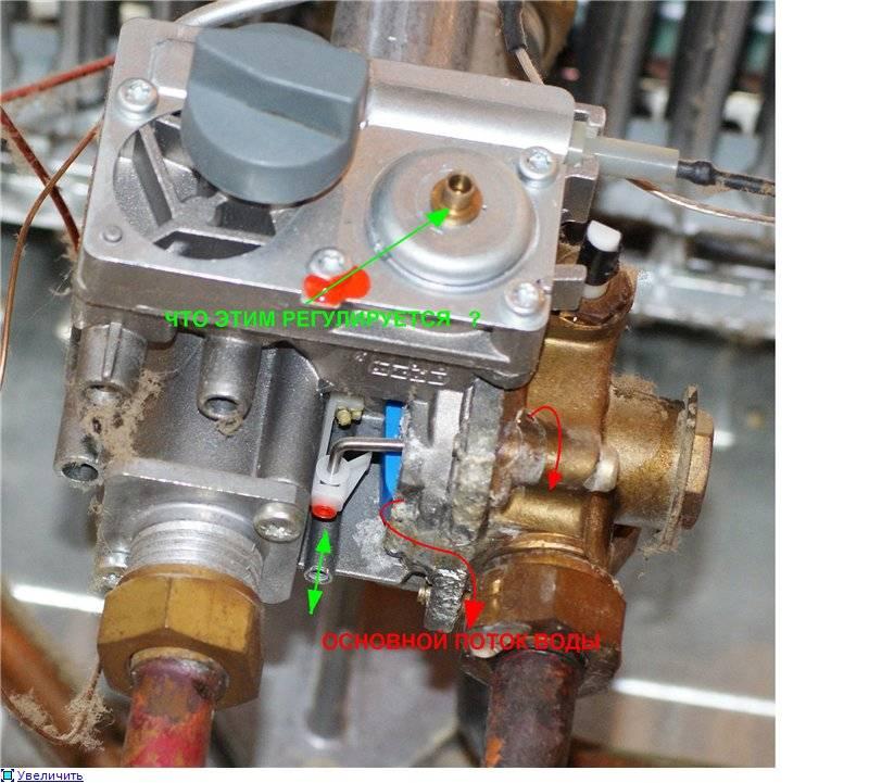 Газовая колонка мора инструкция по эксплуатации. ремонт газовой колонки мора своими руками: описание и видео инструкция