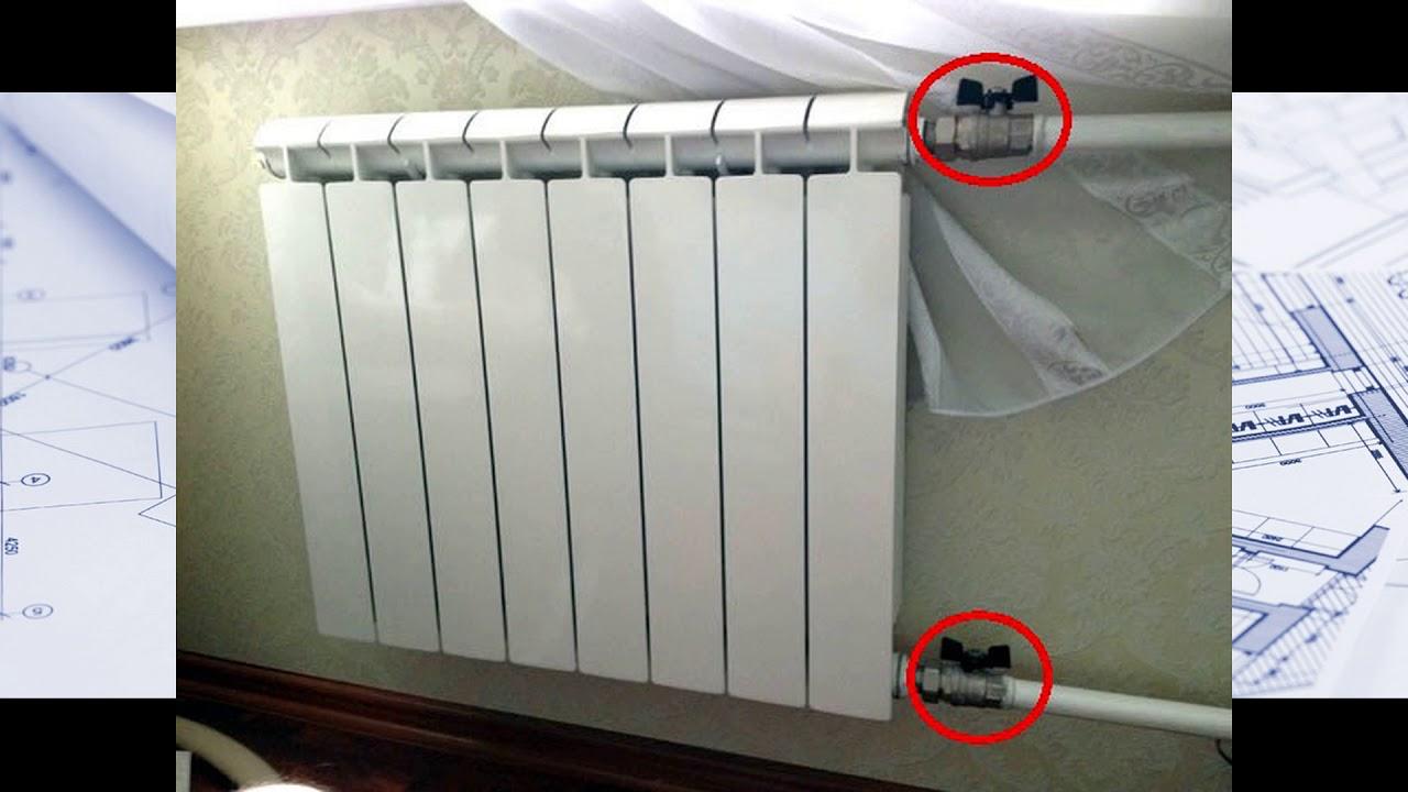 Можно ли выключить радиатор отопления если жарко: как правильно перекрывать