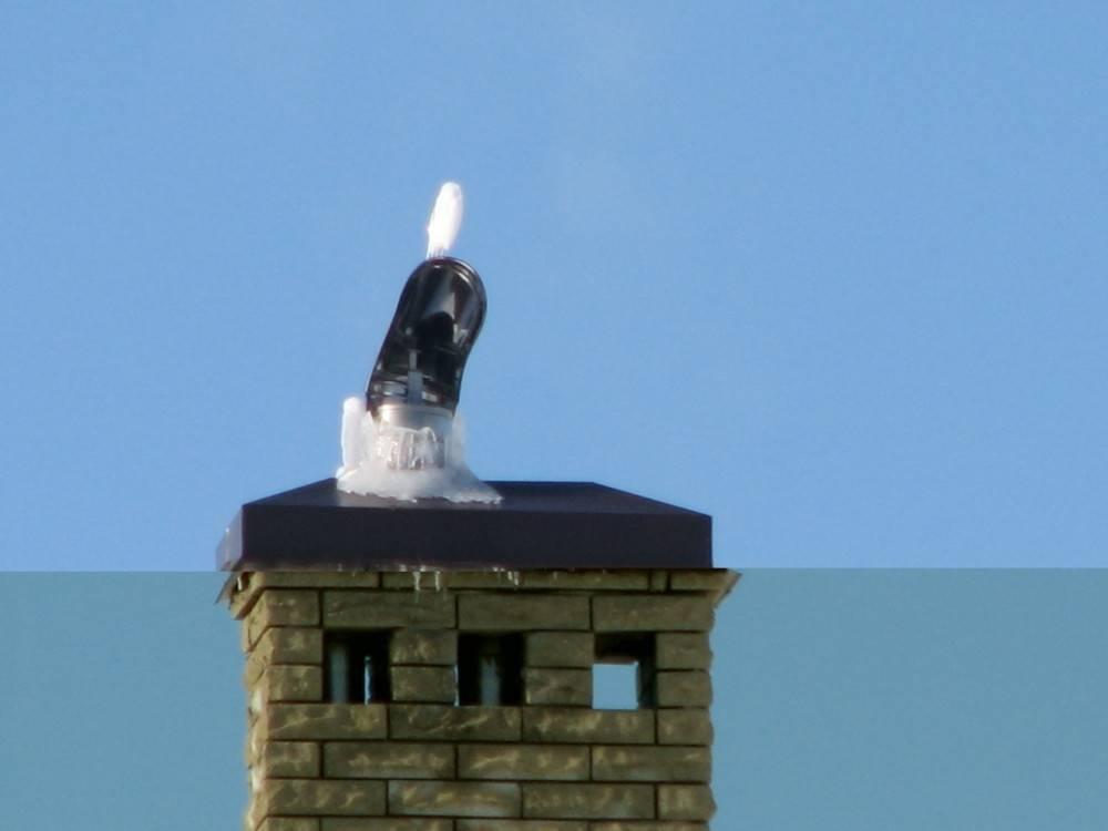 Задувает напольный газовый котел ветром что делать