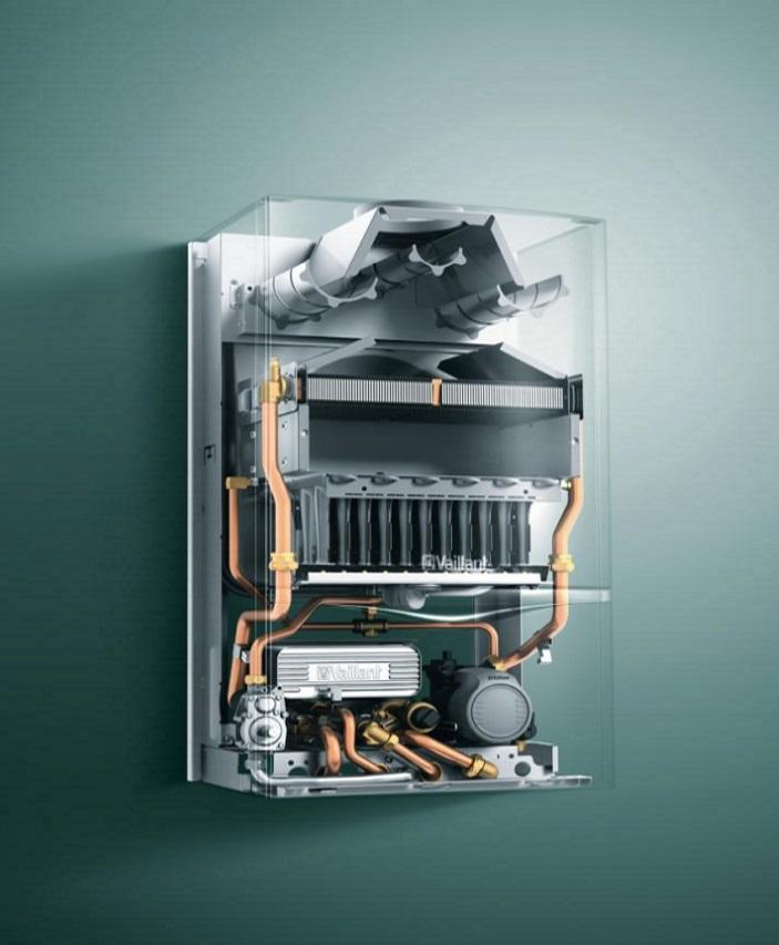 Какой купить газовый котел для квартиры?