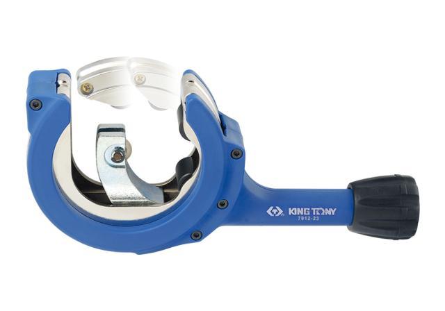 Ручной и электрический труборез для: стальных, гофрированных, медных труб