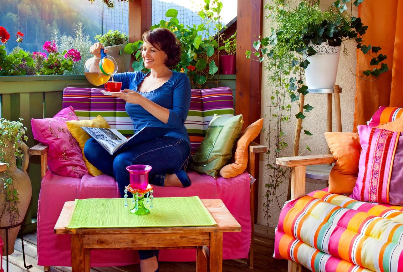 7 незатейливых вещей, которые приносят в дом счастье