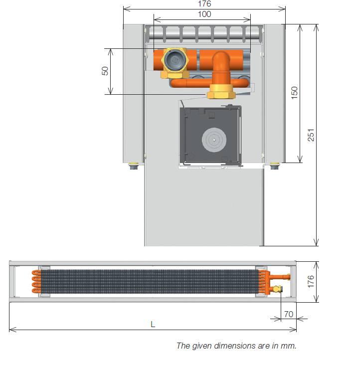 Инструкция на конвекторы licon серии pkb для бассейнов
