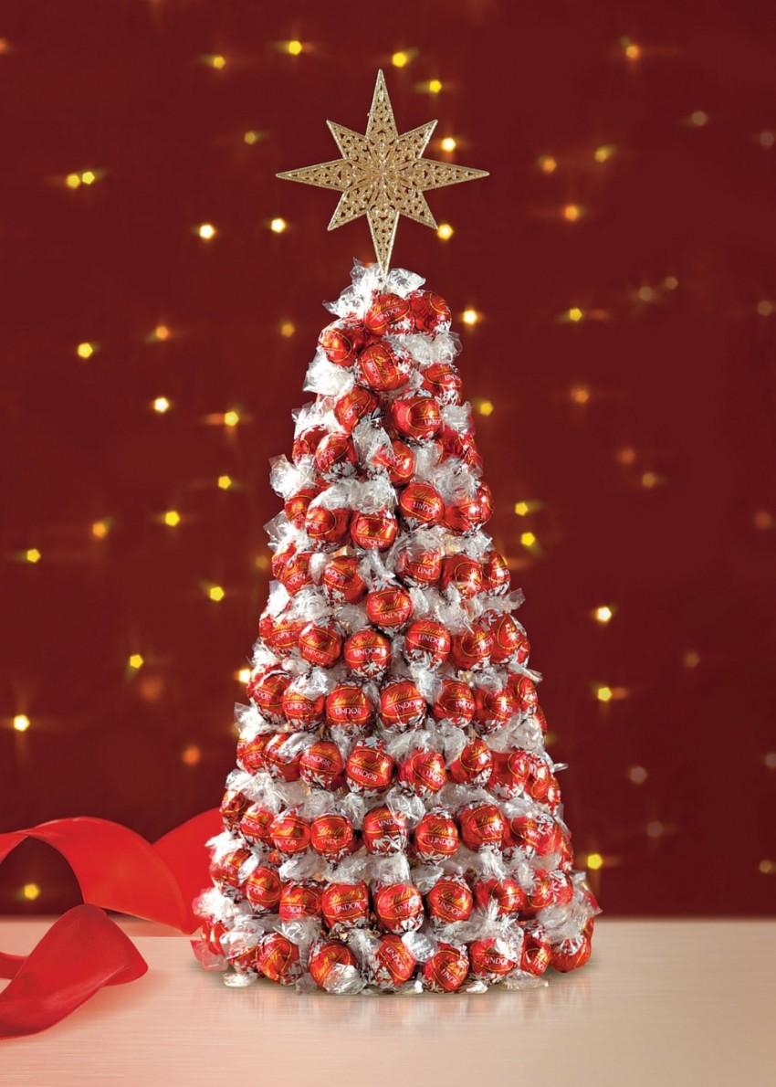 Поделка елка: подробное описание как изготавливается новогодняя поделка своими руками (125 фото и видео)