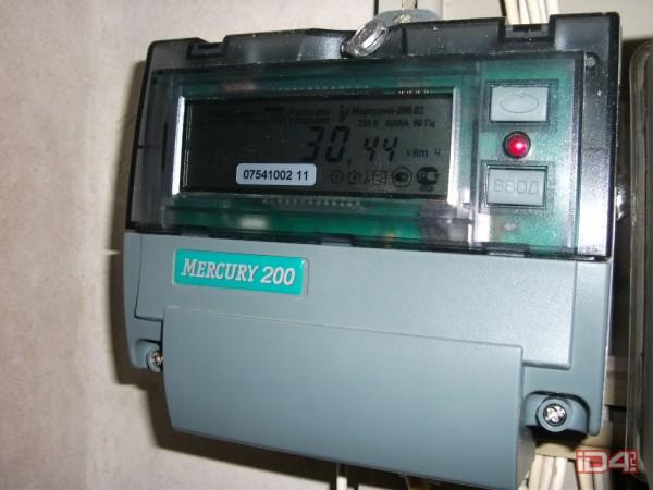 Меркурий 230 – обзор электросчетчика, характеристики