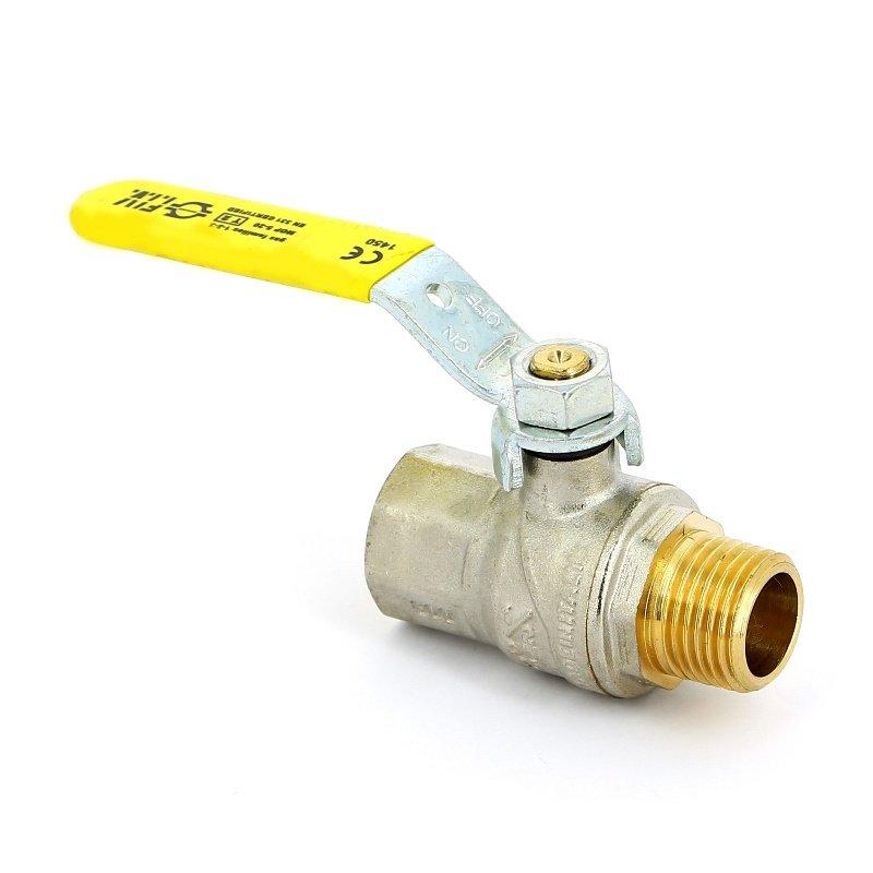 Устройство вентиля на газовом баллоне и способы его замены в случае необходимости