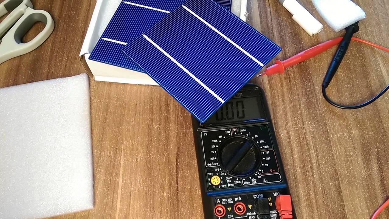 Солнечная панель для дома своими руками: общие сведения, самостоятельное изготовление в домашних условиях