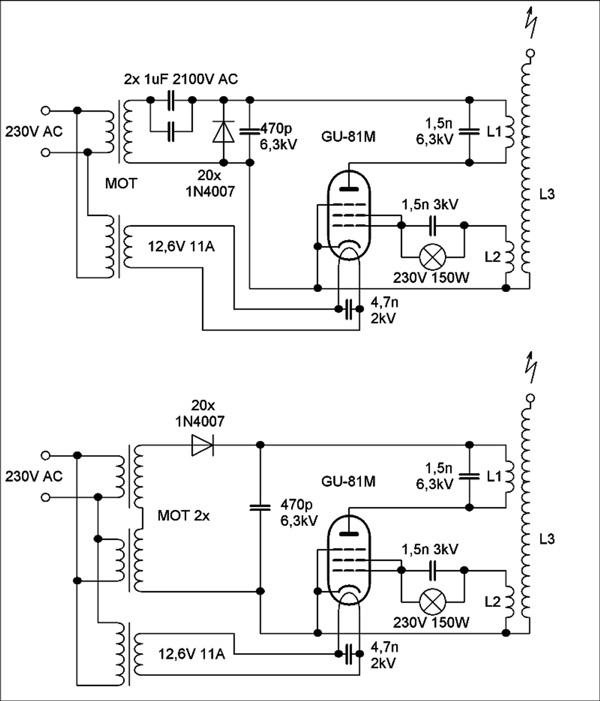 Изготовление и монтаж индукционного котла отопления своими руками