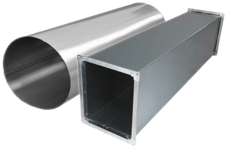 Пластиковые воздуховоды для вентиляции: расчет, подбор и монтаж