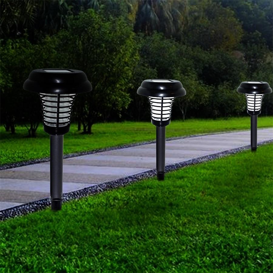 Как работают уличные фонари на солнечных батареях