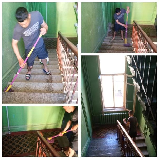 Заявление и претензия в управляющую компанию: на ремонт подъезда, лестницы, разбитое окно