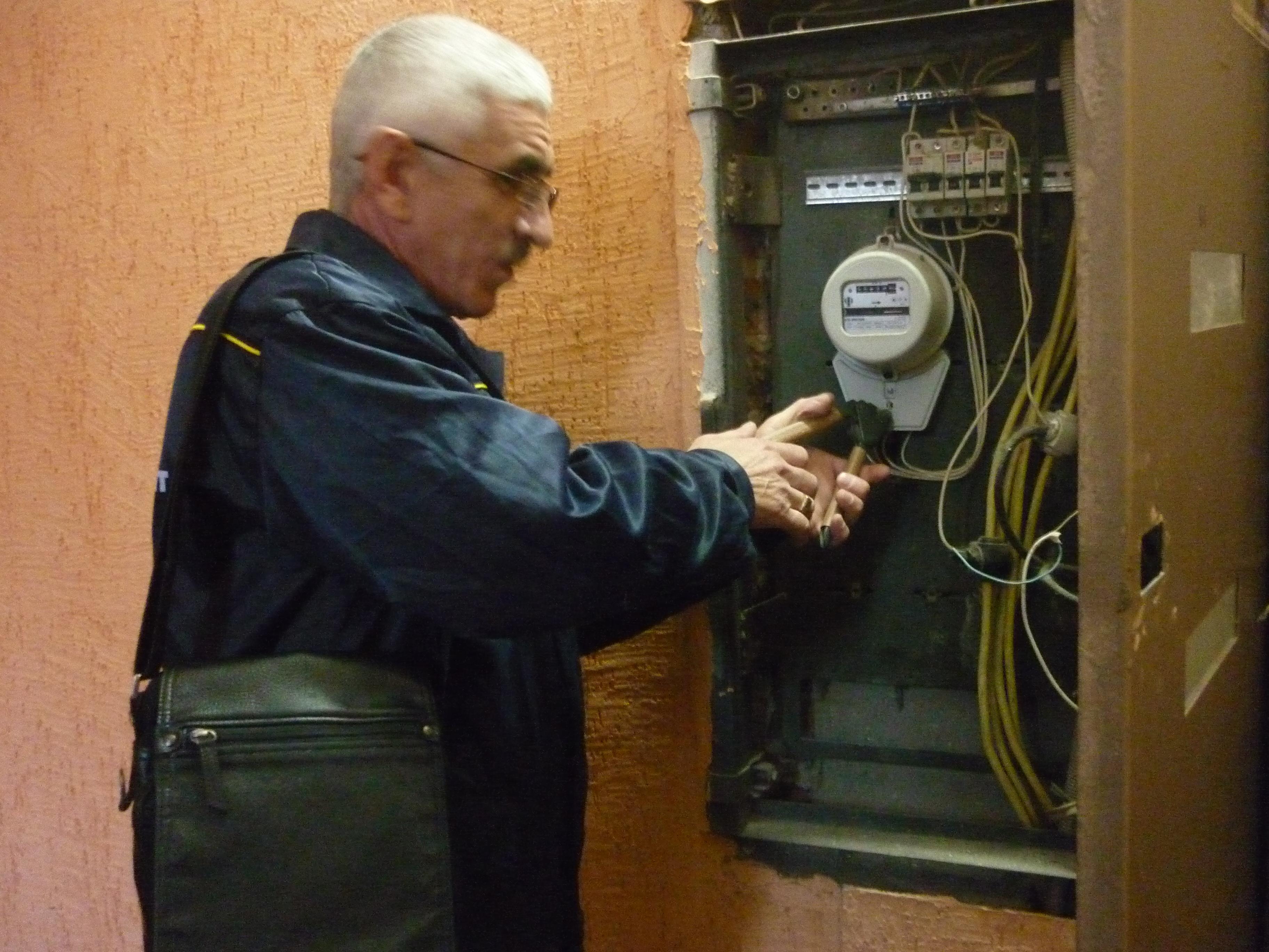Как проходит поверка счетчиков электроэнергии?