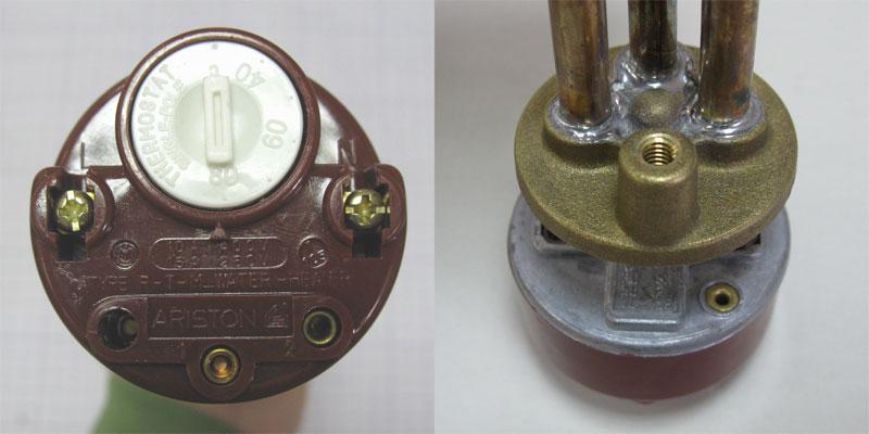 Как подключить тэн через терморегулятор - инженер пто