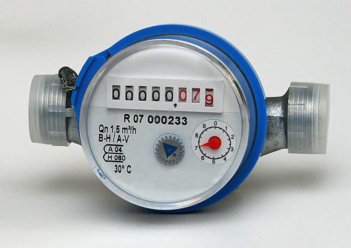 Счетчик воды: какой лучше выбрать и установить | строительный блог вити петрова