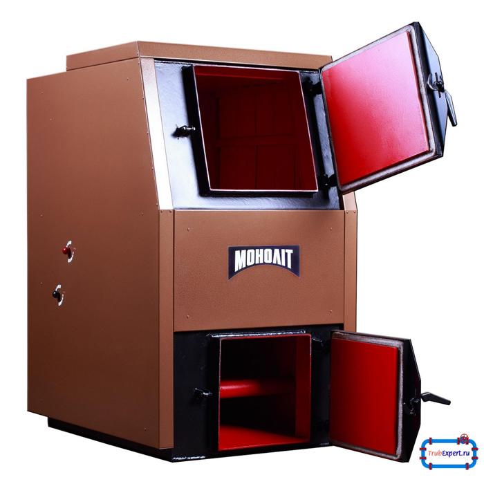 Комбинированный котел на дровах и электричестве для отопления частного дома