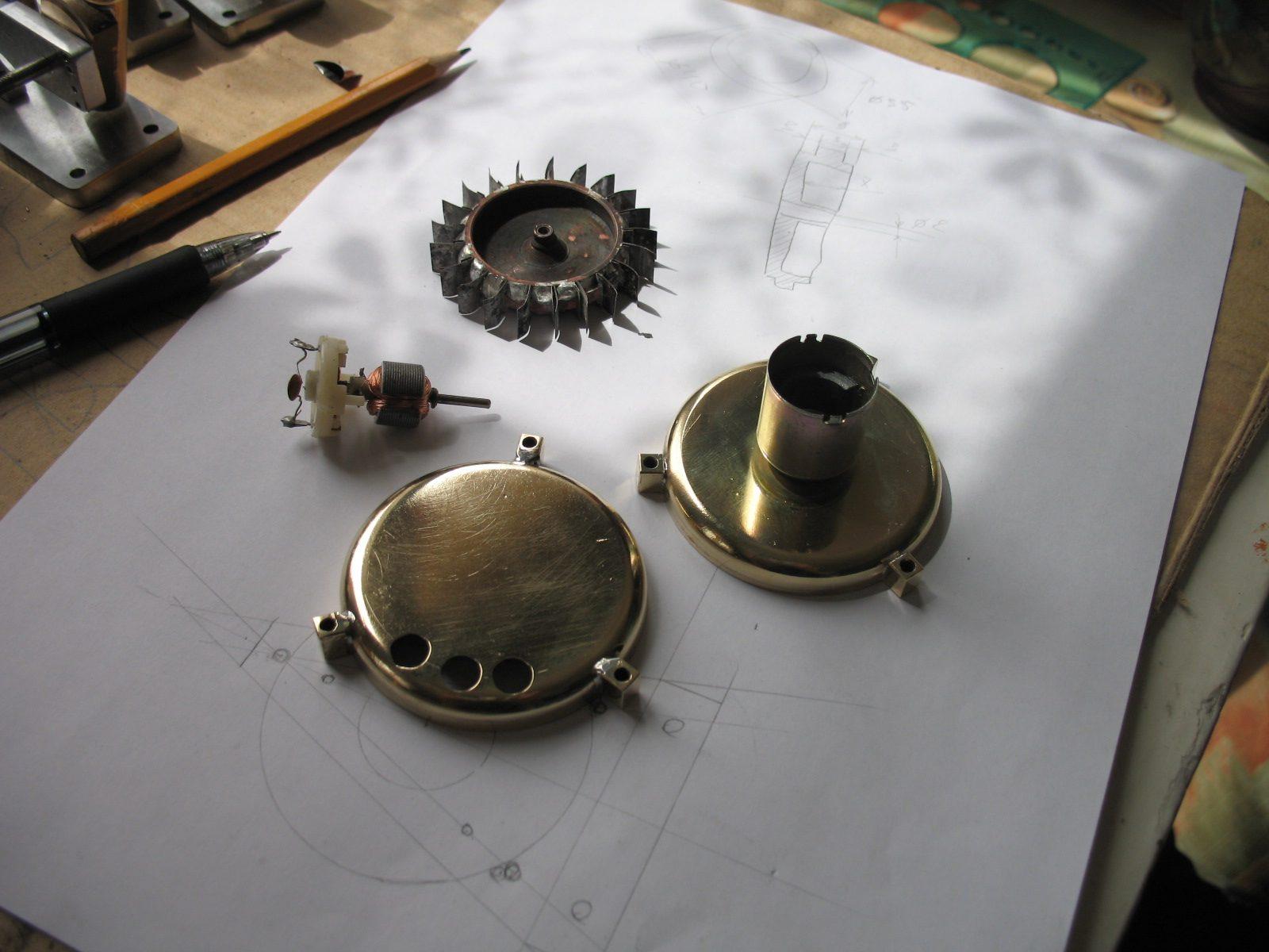 Конструкция паровых турбин - уралэнергомаш