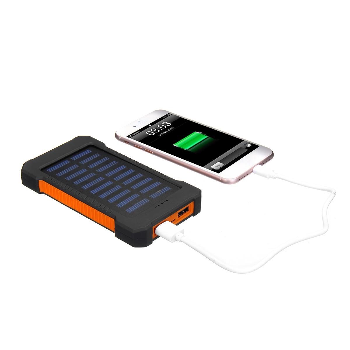 Топ - 5 лучших зарядных устройств и панелей на солнечных батареях - особенности выбора и покупки
