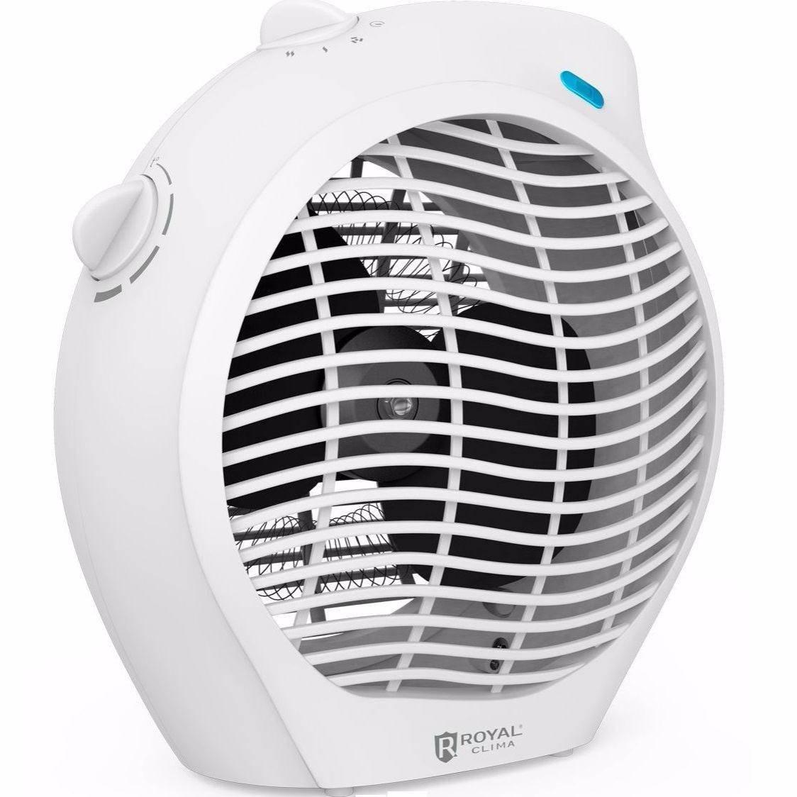 Как выбрать тепловентилятор для дома - критерии выбора + видео