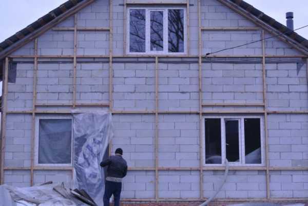 Чем утеплить стены дома снаружи: лучший утеплитель