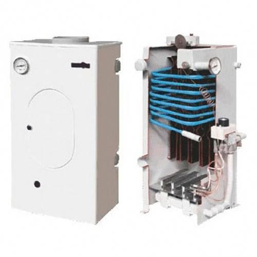 Как выбрать газовый настенный одноконтурный котел: устройство, где применяется, особенности монтажа и конструкции, плюсы и минусы, обзор лучших производителей