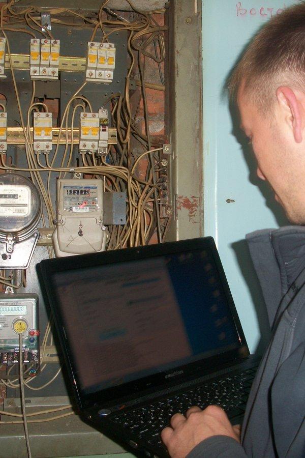 Поверка счетчиков электроэнергии без снятия: как часто, какой порядок