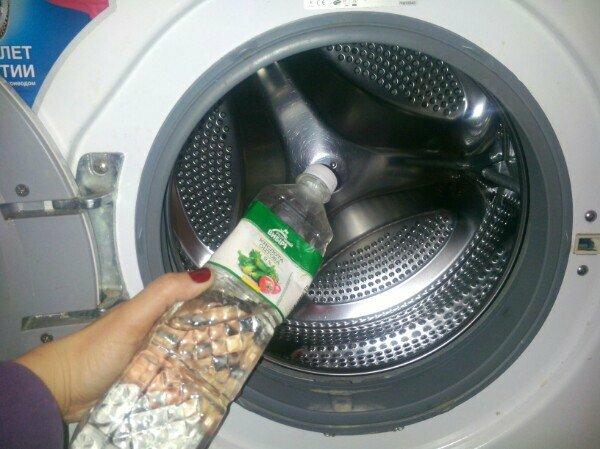 Как легко избавиться от запаха и плесени в стиральной машине-автомате?