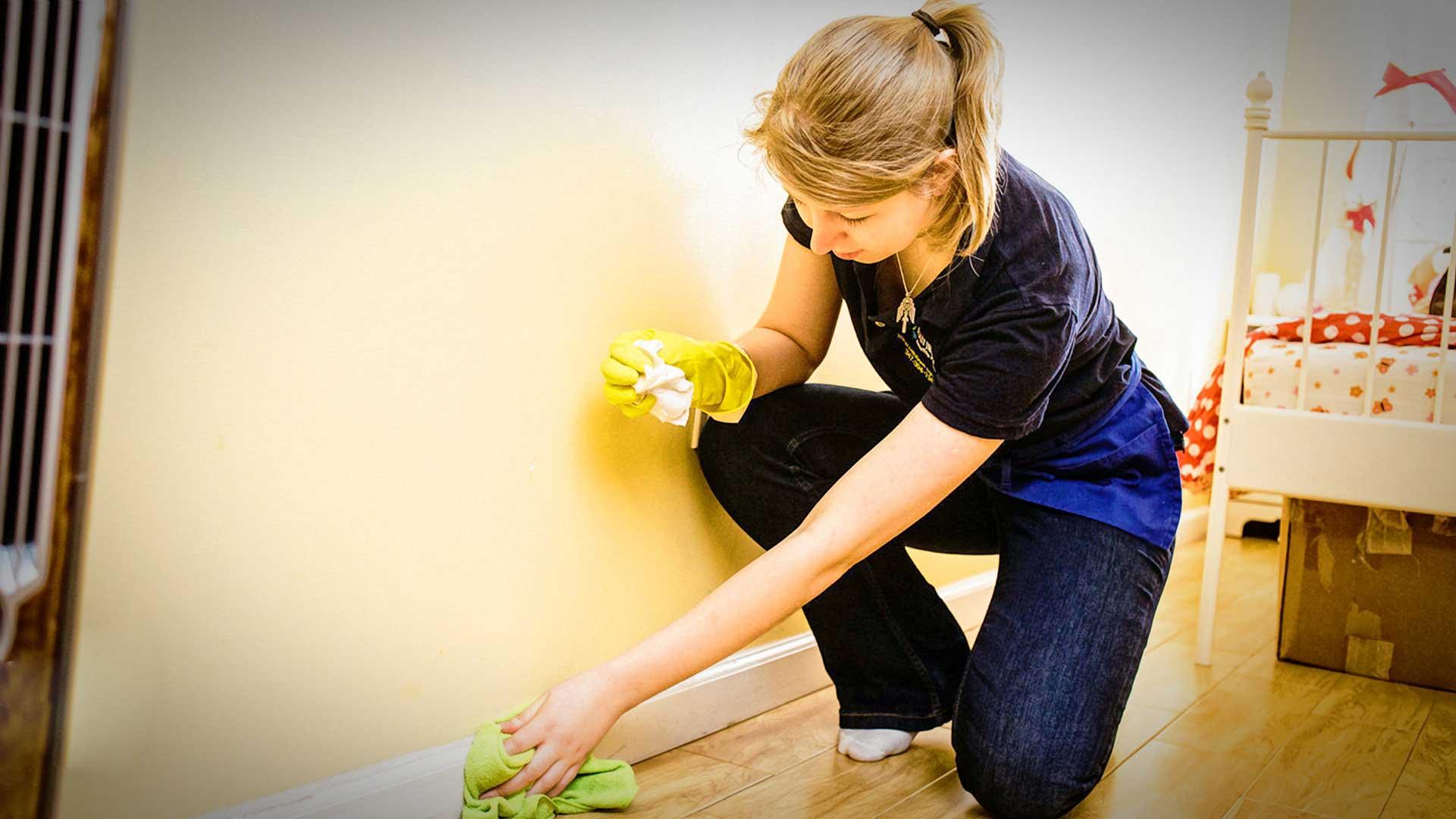 Типичные ошибки при уборке, которые сделают ваш дом еще грязнее - вы знали об этом?