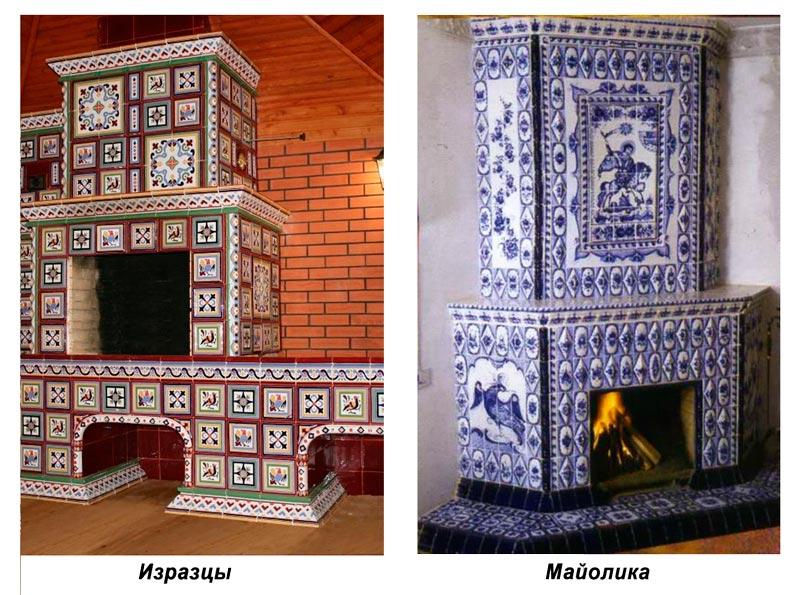 Изразцы для камина (51 фото): комплект для печей, как обложить своими руками, примеры применения в интерьере загородного дома