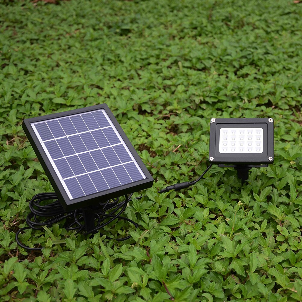 Какие виды уличных светильников на солнечных батареях лучше