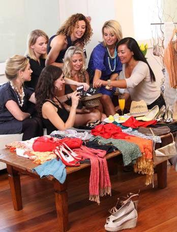 Лайфхаки для гардероба: как перестать покупать ненужные вещи