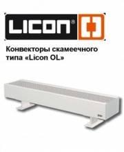 Licon конвекторы – официальный сайт, характеристики и цены