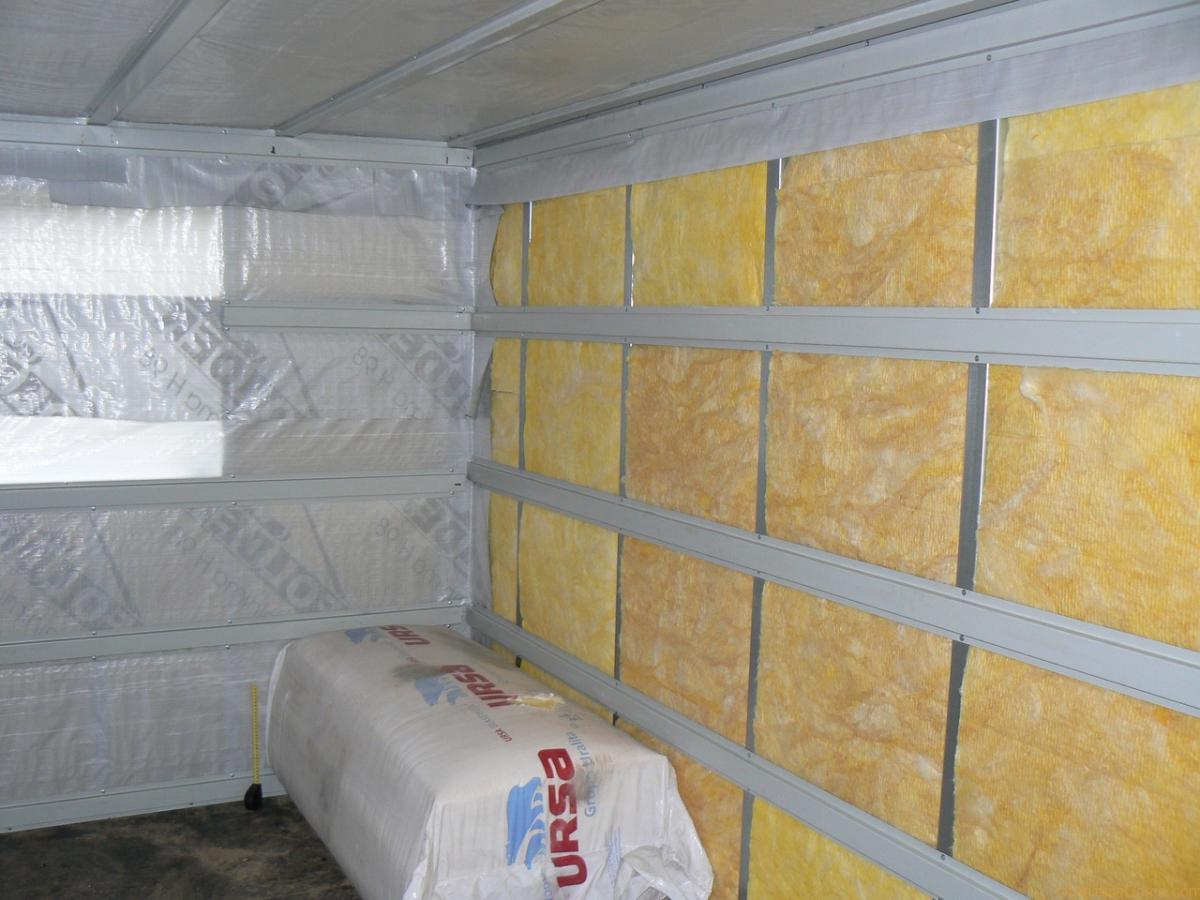 Как утеплить стену в квартире изнутри: лучшие технологии + порядок выполнения работ