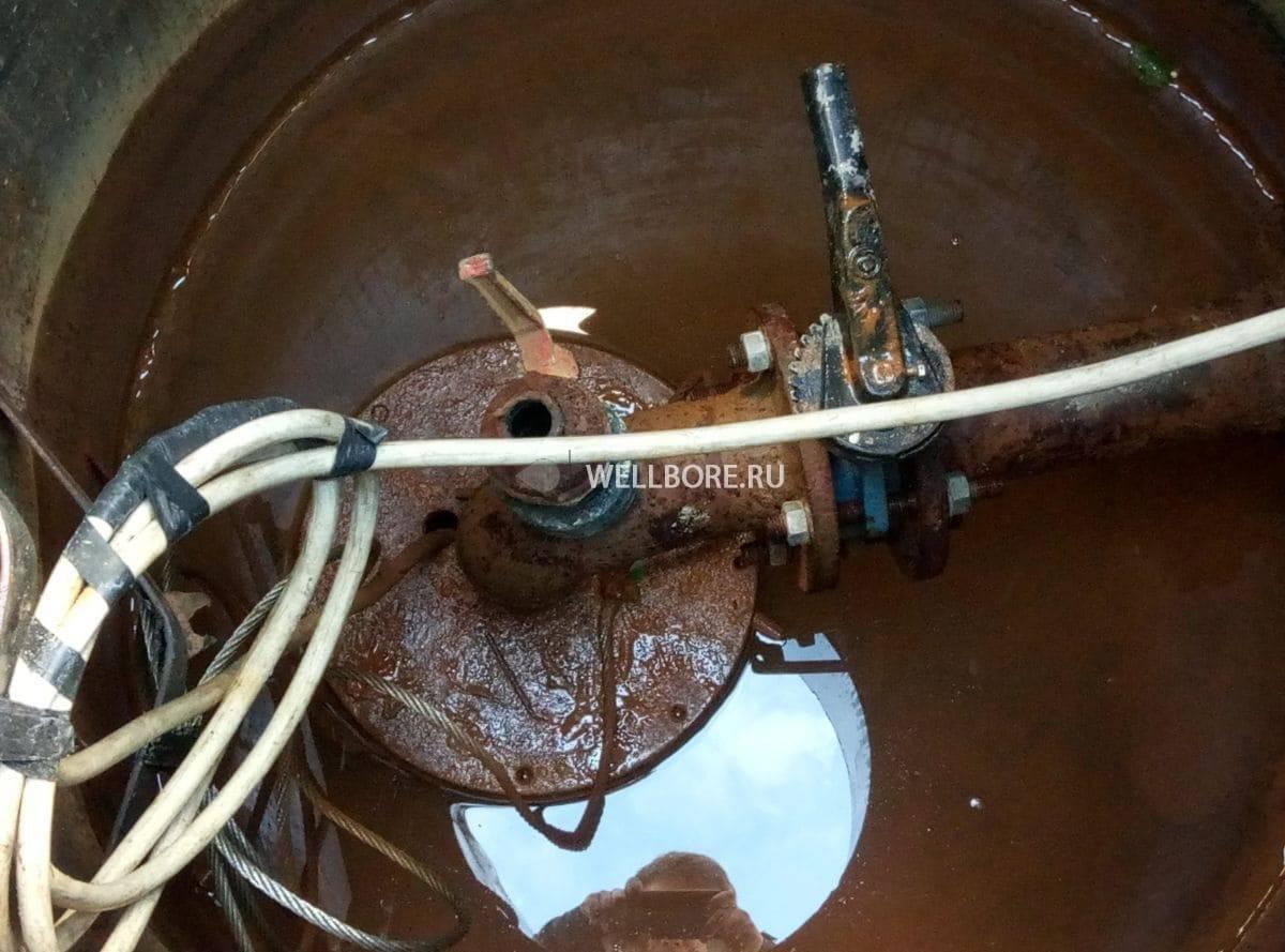 Монтаж насосов, замена в скважине: рекомендации от специалистов