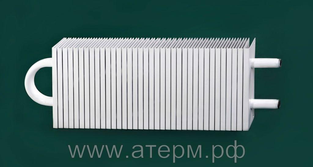Легче чугунных, надежнее алюминиевых. виды радиаторов отопления: стальные плоские, трубчатые и пластинчатые