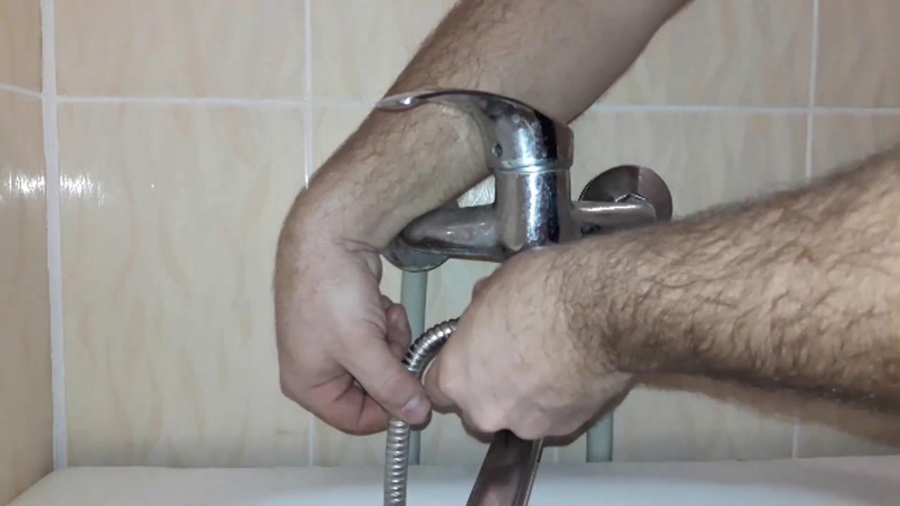 Как починить кран на кухне, если он протекает, ремонт своими руками буксы, гусака