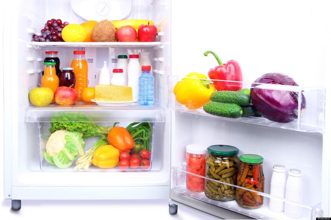 Как хранить продукты: лучшие советы