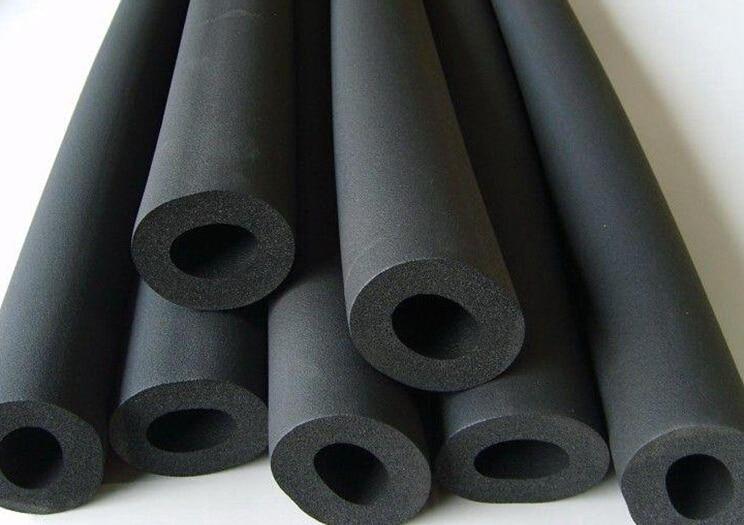Вспененный каучук, основные характеристики и область применения