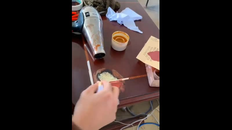 Как избавится от сколов и трещин на мойке или раковине