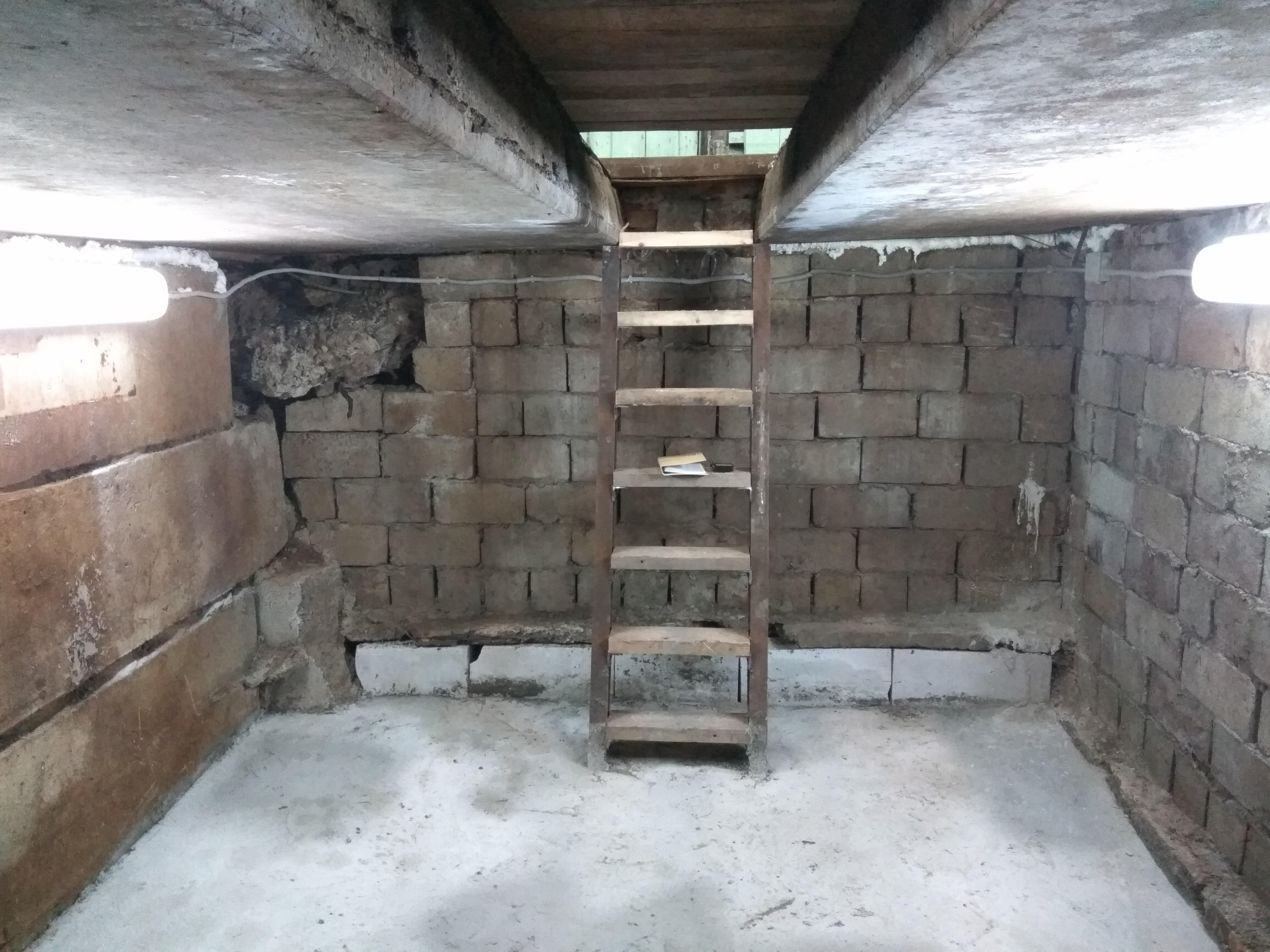 Разбираемся, как утеплить бетонный пол в гараже - uteplenieplus.ru